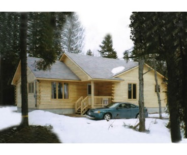 Log Homes Plans Nova Scotia House Design Plans